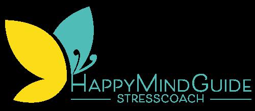 Happy mind guide logo